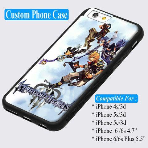 Kingdom Hearts III Game 1