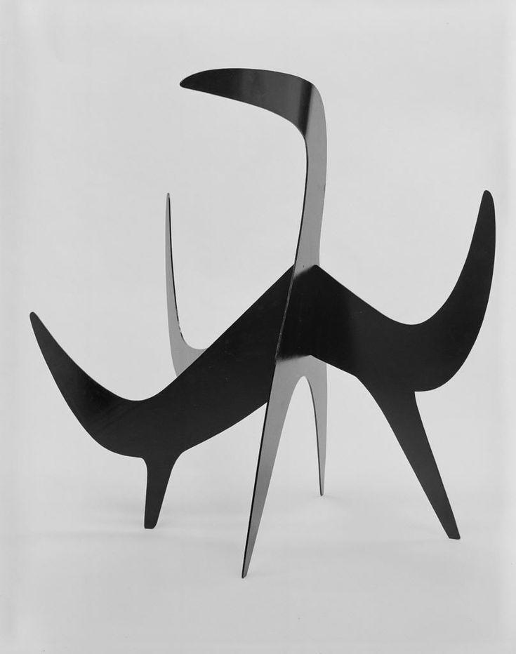 Alexander Calder, Little Longnose, 1959