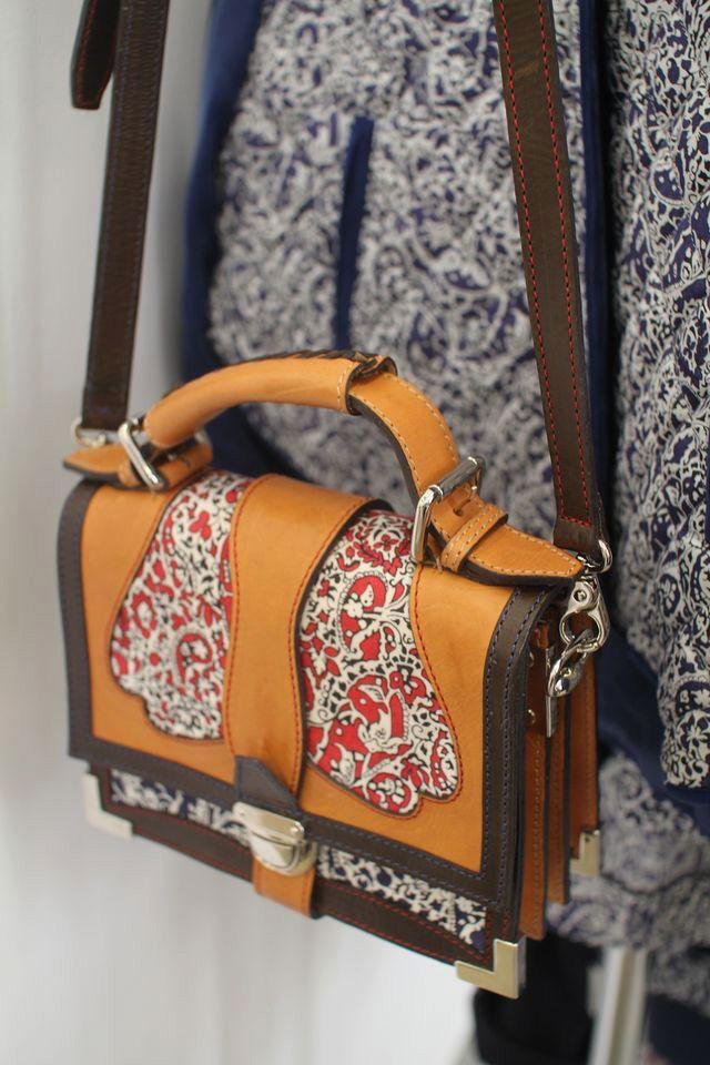 Liberty of London Handbag to be released Feb. 2012 #fashion #libery_of_London #handbags