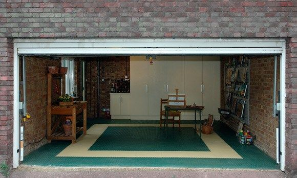 Garage Conversions to Living Space | ... see too many people converting their garages to a living area josephs