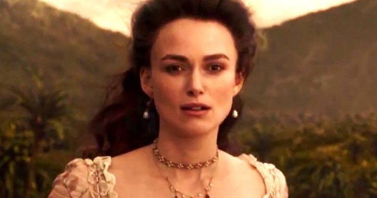 Keira Knightley Returns in New Pirates of the Caribbean 5 Trailer -- After months of rumors, it has finally been confirmed that Keira Knightley will return as Elizabeth Swann in Pirates of the Caribbean: Dead Men Tell no Tales. -- http://movieweb.com/pirates-caribbean-dead-men-tell-no-tales-trailer-keira-knightley/