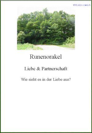 Runen Orakel - lores-orakel Esoterik- und Schmuck-Shop