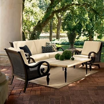 Patio Set for the back yard - Google Search