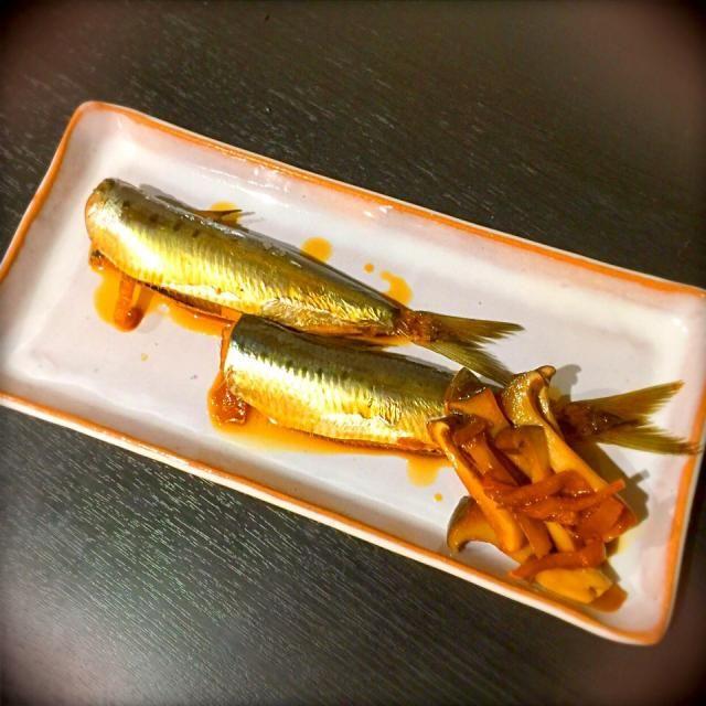 しっかり味が染みて美味しかった〜♪ - 24件のもぐもぐ - いわしの煮付け by 55yuki