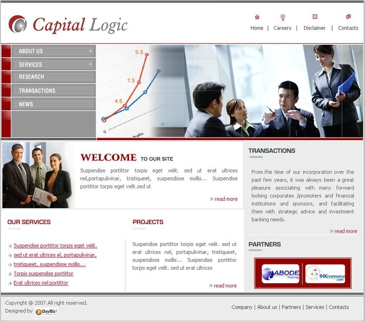 Capital Logic