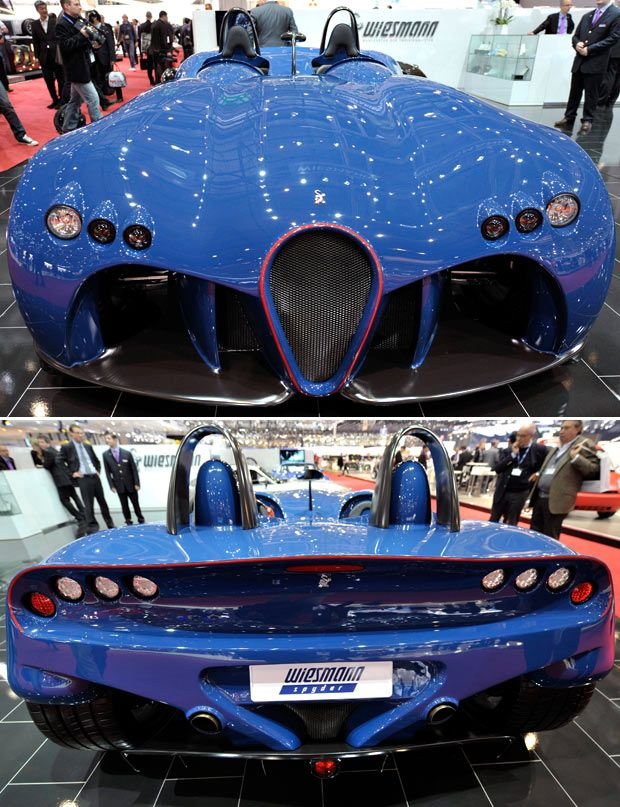 Best Ugly Cars Images On Pinterest Car Cool Cars And Dream Cars