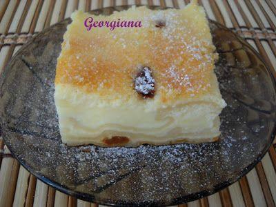 Just cooking!: Plăcintă cu iaurt