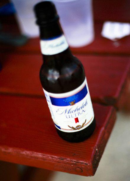 Top 7 low carb beers list