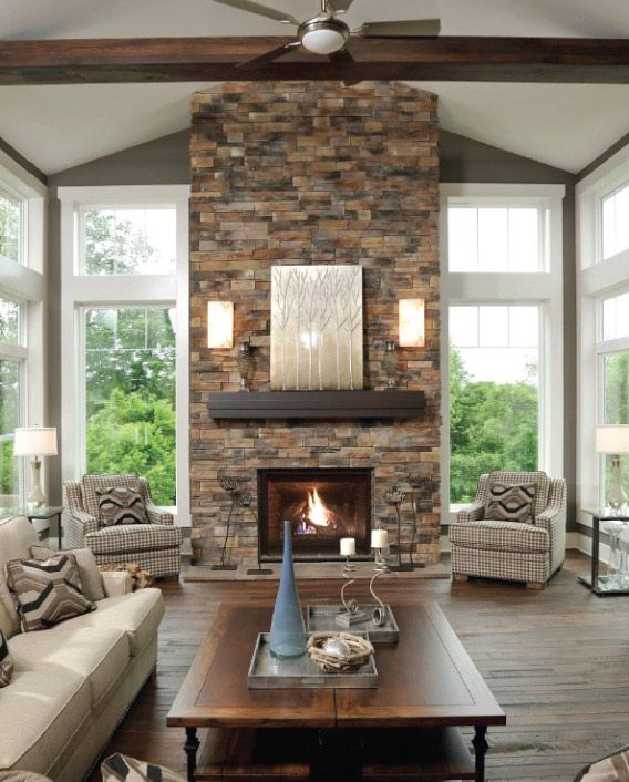 247 Best Images About Fireplace On Pinterest Dutch