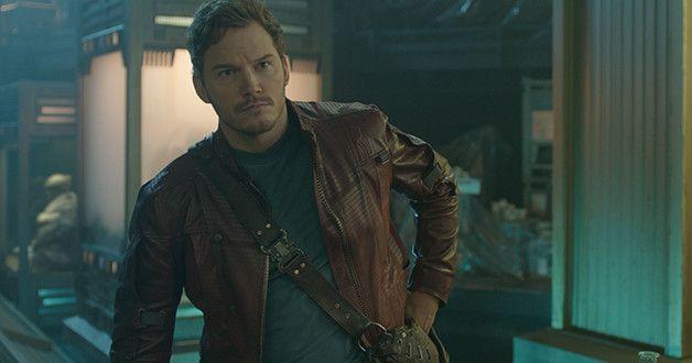 Star-Lord sa ukáže aj mimo Strážcov Galaxie