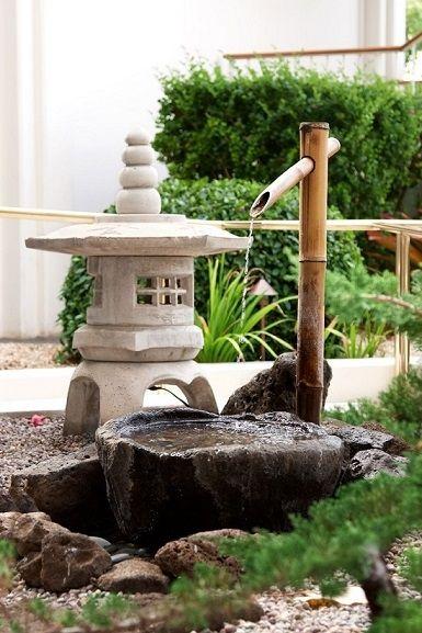 balkon w stylu ogrodu japońskiego - Szukaj w Google