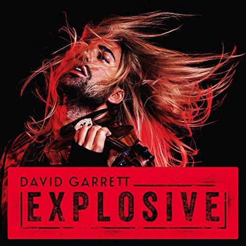 Disc 1: Dangerous Explosive Serenity Ft. Nicole Scherzinger Lose Yourself Adventure Island Midnight Waltz How Many Times (Previously Titled Evolution) - Ft. Xavier Naidoo Unlimited Symphony They Don't