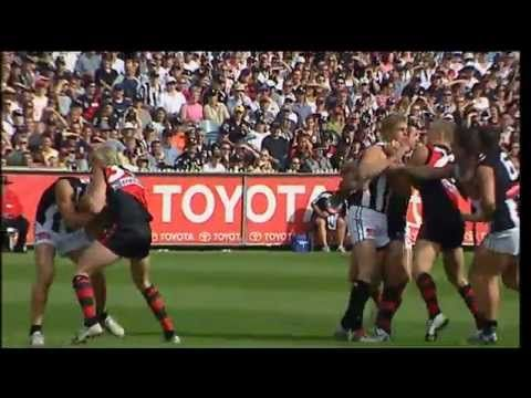 ANZAC Day Classic Moments - AFL