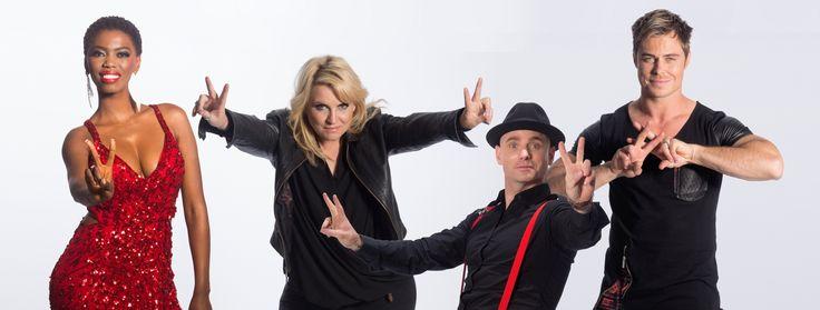 Karen Zoid, Bobby van Jaarsveld kies op 'The Voice SA'