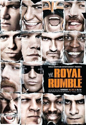 WWE Royal Rumble 2011 (2011) | http://www.getgrandmovies.top/movies/27486-wwe-royal-rumble-2011 | Royal Rumble (2011) was the twenty-fourth annual Royal Rumble PPV. It took place on January 30, 2011 at the TD Garden in Boston, Massachusetts. As has been customary since 1993, the Royal Rumble match winner received a match at that year's WrestleMania for his choice at either the WWE Championship or the World Heavyweight Championship.  The main event was the annual Royal Rumble match featuring…