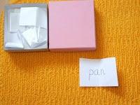 Montessori hoy: La caja secreta