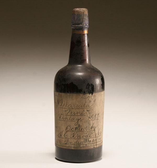 old bottle - Google-haku