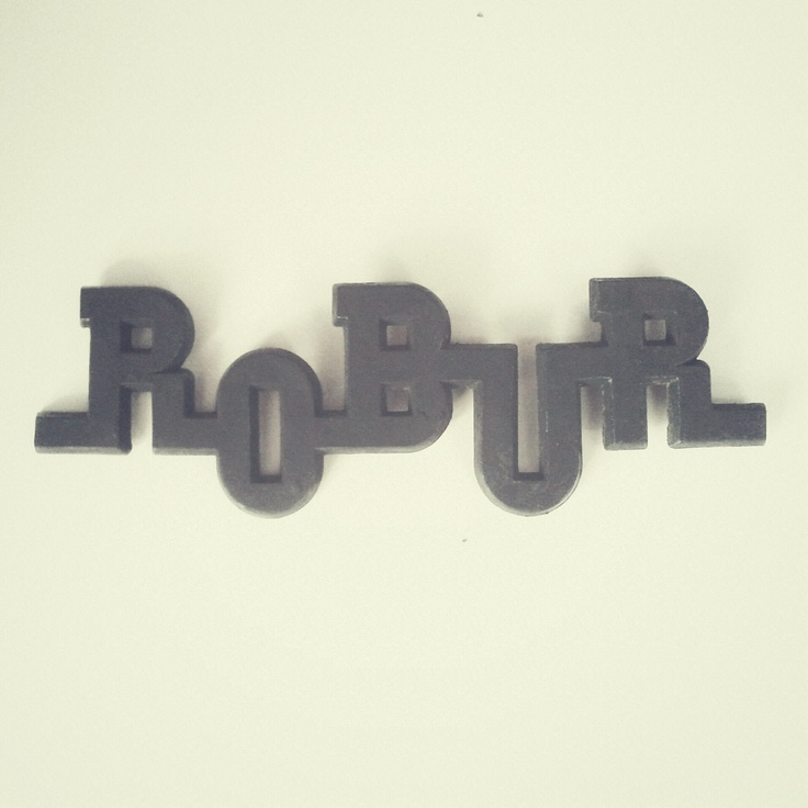 Robur truck logo, bought on flea market in Kraków, Poland. / Photo by @Tomasz Jurecki #wysokipolysk #fleastyle #fleamarket #vintagelogo