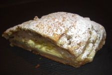 横須賀 パン屋ザクロ / Bourangerie zacro / スイーツ フランスパリのお菓子 クロワッサンザマンド タルトブリオッシュ デニッシュ