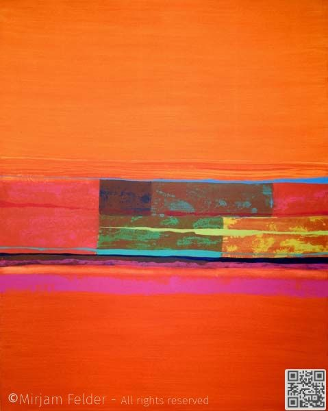 """acrylics on canvas, 40x50"""", 100x125 cm"""