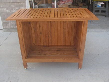1000 Images About Diy Bbq Stand On Pinterest Bbq Table