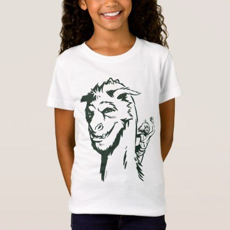 Pete's Dragon | Wild Boy T-Shirt - click to get yours right now!