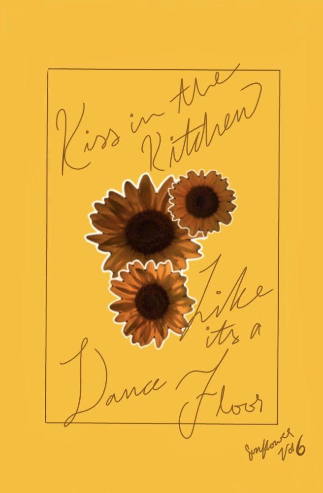 sunflower vol,6- harry styles | Phone wallpaper, Wallpaper ...