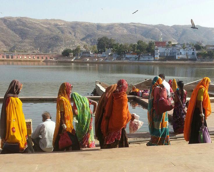 Pushka, Rajasthan, India