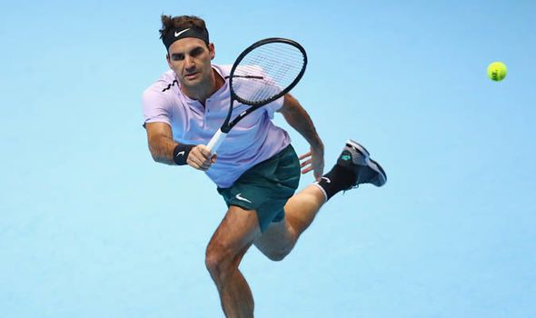 Roger Federer vs Marin Cilic LIVE updates