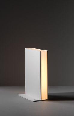 Portfolio 0.1 white LED by Modular lighting