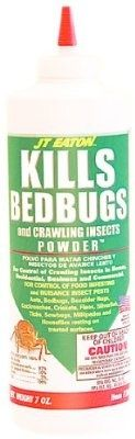 cool JT Eaton 203 Bedbug and Crawling Insect Powder with Diatomaceous Earth, 7-Ounce bottle - For Sale Check more at http://shipperscentral.com/wp/product/jt-eaton-203-bedbug-and-crawling-insect-powder-with-diatomaceous-earth-7-ounce-bottle-for-sale/