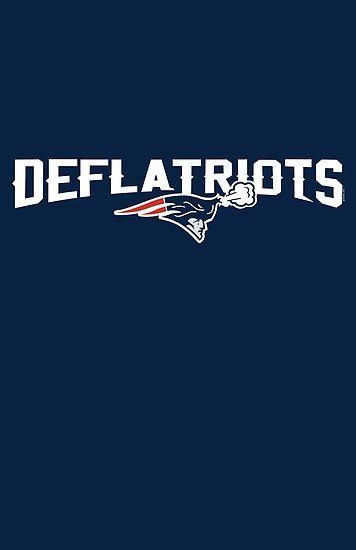 Deflatriots by elisadenisse - new england, patriots, tom brady, bill billicheck, deflate gate 2015