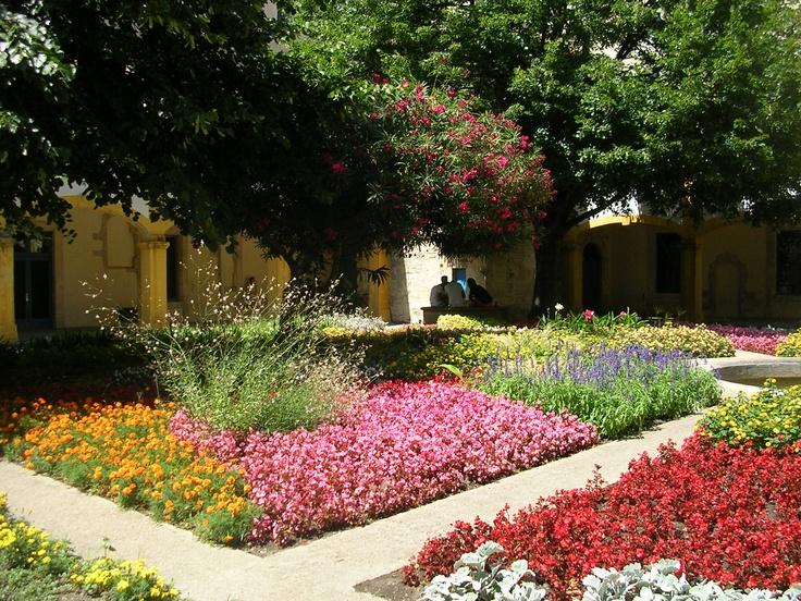 Espace Van Gogh - Arles (South of France)