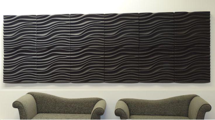 Steward Design Panels BV (Product) - SoundTect® duurzame akoestische panelen - architectenweb.nl