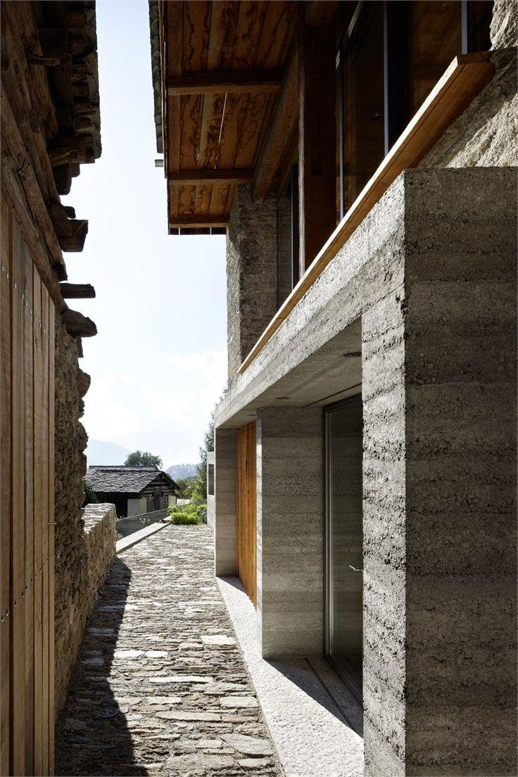 Ruinelli Architetti