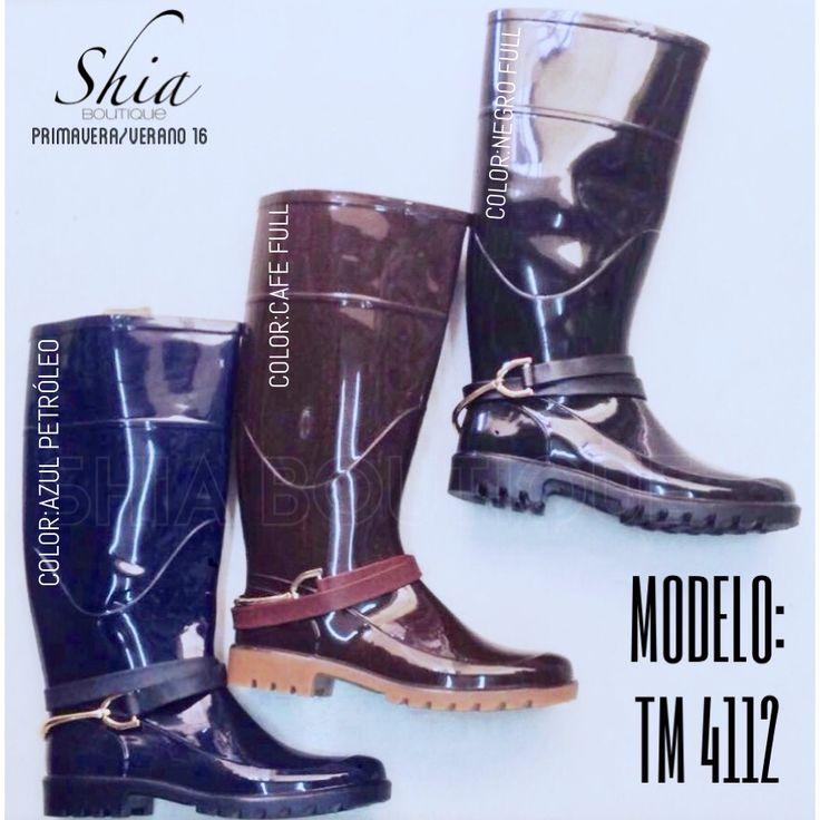 Rain Boots!! 2016
