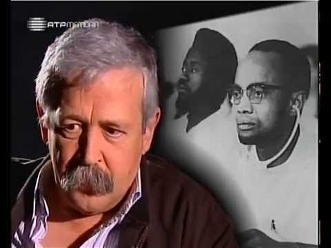 Assassinato de Amílcar Cabral (1973) - YouTube