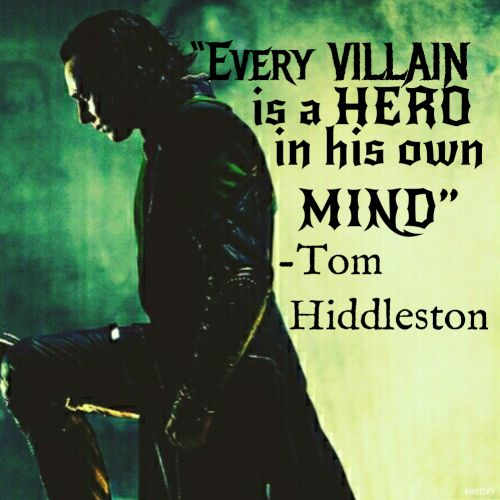 How to write a villain that people with love to hate! Good stuff.