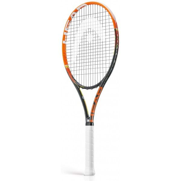 Take a look at Andy Murray's frame, perfect for that extra bit of power in the head range! Check it out at TWA, available now for $299.95! While you're at it check out the orange player cap available! Gives the racquet a FRESH look, we can chuck it on for you as well! 200 Alexandra Parade Melbourne now!