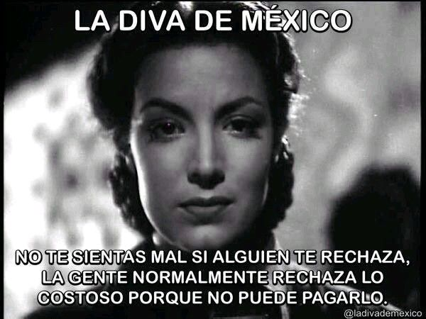 Maria Felix Quotes