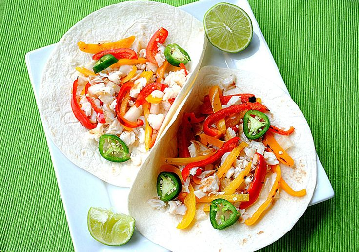 how to season tilapia for fish tacos