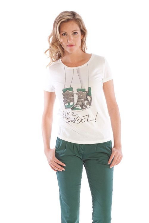 T-shirt Isabel