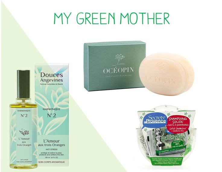 Vanity Doux Good - My green mother