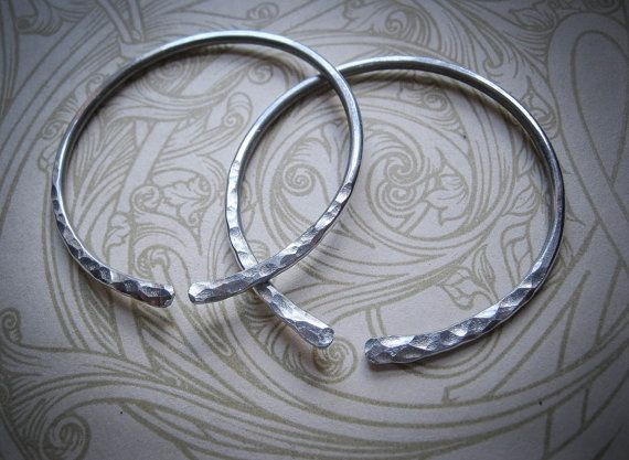 12g Lightweight Hoops in Aluminium for Stretched by feralstrumpet