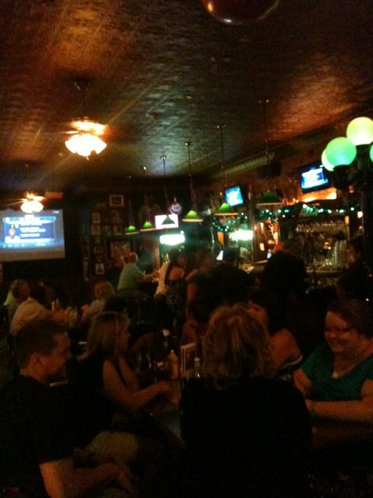 Mulligan's Pub in Bay City, MI