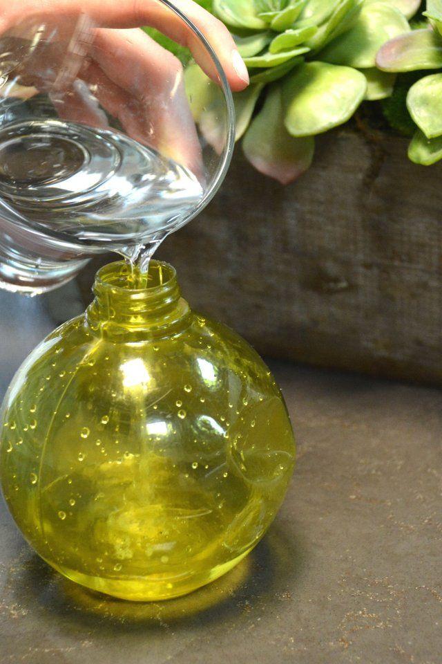 Como limpiar los vidrios con limpiador hecho en casa - Como limpiar los vidrios ...