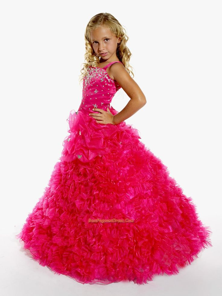 pageant dresses for little girls | Pageant Dresses >>> Little Girl Pageant Dresses