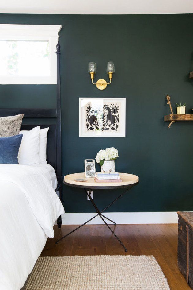 10 Verdant Green Bedroom Ideas That Bring The Outdoors In Green