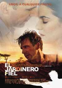 95- EL JARDINERO FIEL. Guía didáctica.  Cine y derechos humanos. La Declaración Universal
