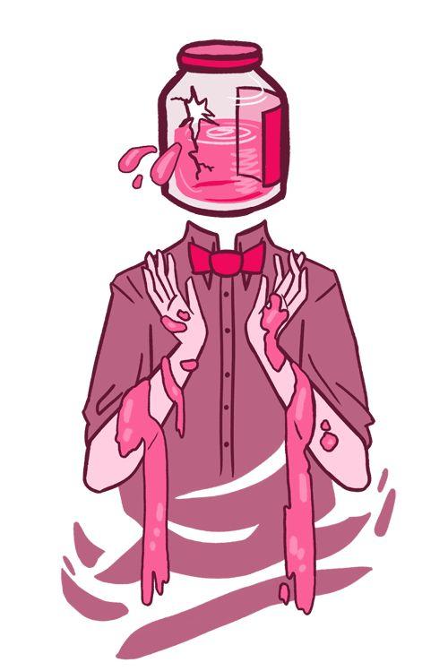OBJECT HEADS
